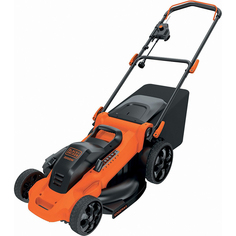 Газонокосилка Black&Decker LM2000-QS