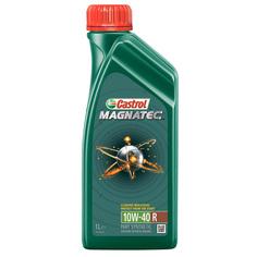 Масло моторное полусинтетическое Castrol magnatec a3/b4 r 10w-40 (1л) (p0081f0-01)