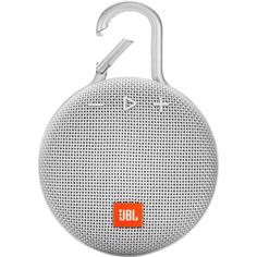 Портативная акустика JBL Clip 3 White