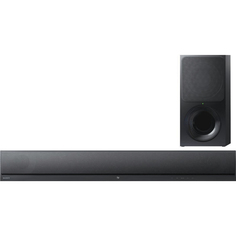 Саундбар Sony HT-CT390 Black