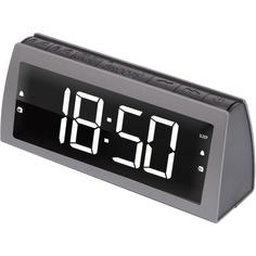 Радиочасы Ritmix RRC-1850 Grey