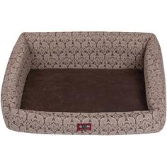 Лежак для собак DOGMODA Милорд 2