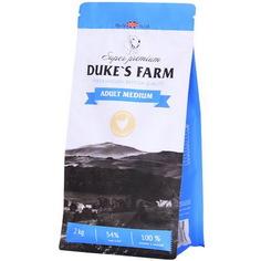 Корм для собак Dukes Farm курица 2 кг