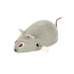 Игрушка для кошек TRIXIE Мышь заводная