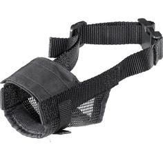 Намордник для собак FERPLAST Muzzle Net L