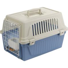 Переноска для кошек и собак FERPLAST Atlas 20 EL