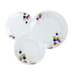 Набор посуды Tognana Metropol chamonix 18 предметов