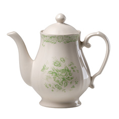 Чайник заварочный 0,95л rose зеленый Bitossi