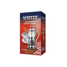 Френч-пресс Vitesse Кофеварка френч-пресс 350 мл (VS-2614)