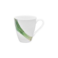 Кружка Noritake Овощной букет Зеленый лук (NOR1620-Q006WK17-5)