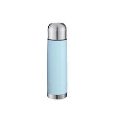 Термос 0.5 л Голубой Cilio