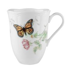 Кружка Lenox Бабочки на лугу кружка 350 мл бабочка-монарх (LEN6083505)