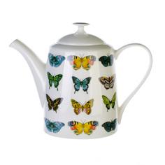 Чайник заварочный бабочки 950мл арлекин Churchill HARL00301