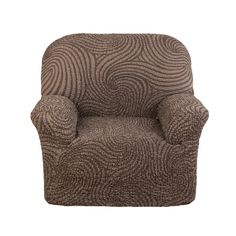 Чехол на кресло Этна Сицилия Еврочехол