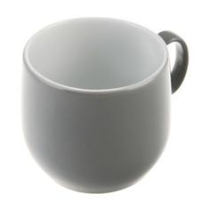 Чашка чайная 220мл Rose de sable yaka gris 3064