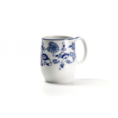 Кружка 400мл синий лук La rose des sables