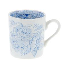 Чашка эспрессо 75мл Burleigh синие азиатские фазаны