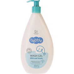 Гель для мытья Bebble Wash gel 400 мл