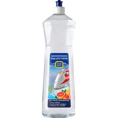 Вода парфюмированная для утюга Top House Грейпфрут 1 л