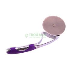 Нож для пиццы GIPFEL Dium 9770 Violet