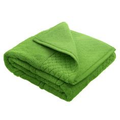Полотенце для ног 50 х 90 см Bahar Green