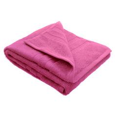 Полотенце махровое 70 х 140 см Bahar Pink