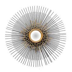 Зеркало декоративное Garda Decor 19-OA-5656-1