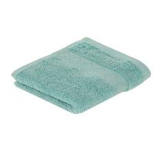 Полотенце махровое Mundotextil extra soft l.turk 30х50
