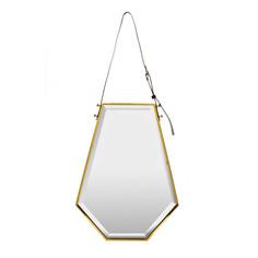 Зеркало декоративное на подвесе Garda Decor 19-OA-6043