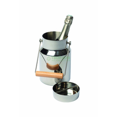 Ведерко для шампанского Latelier du vin со тамбаль 19х19х20 см