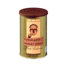 Кофе молотый Mehmet Efendi для турки 250 г