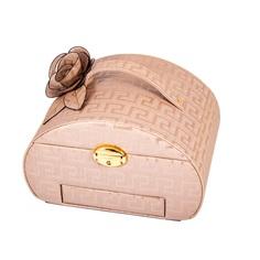 Шкатулка для ювелирных украшений Calvani 23х17х15см