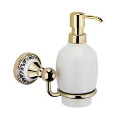 Дозатор для жидкого мыла Fixsen Gold Bogema FX-78512G