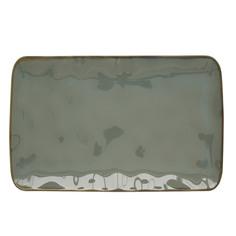 Тарелка прямоугольная Easy Life Interiors 27х19 см