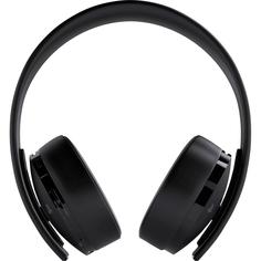 Наушники Sony Gold Wireless Headset