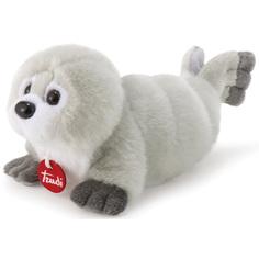 Мягкая игрушка Trudi Серый тюлень Рензо 27 см