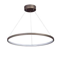 Светодиодный светильник Vitaluce v4601-9/1s, led 45вт, 3500-4000k