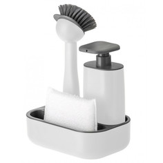 Набор для мытья посуды Vigar Rengo 4 предмета