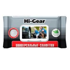 Салфетки универсальные Hi-gear