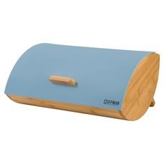 Хлебница Guffman Casa M04-046-B