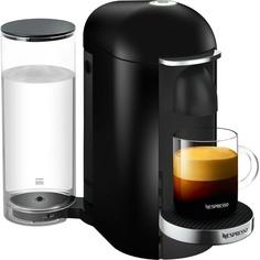 Кофемашина Nespresso Vertuo Plus C GCB2 EU Black