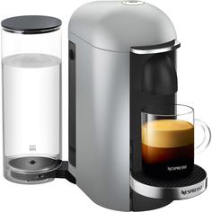 Кофемашина Nespresso Vertuo Plus C GCB2 EU Silver