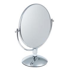 Зеркало настольное Wenko sanitary 33x37x17 см