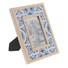 Фоторамка Intco blue ceramics 15х21