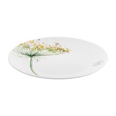 Тарелка десертная 22х2.5см Kaemingk