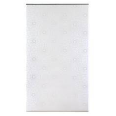 Рулонная штора Garden 140X170 см белый