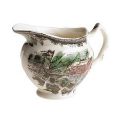 Сливочник Johnson brothers Деревенька cream jug tea 035l сливочник (WJBR FV036108545)