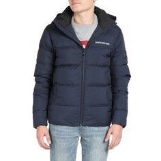 Куртка CALVIN KLEIN JEANS J30J312765 темно-синий