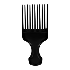 Гребень для волос LADY PINK BASIC