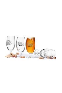 Набор бокалов для пива Sagaform